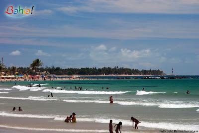 Foto João ramos Turismo Bahia