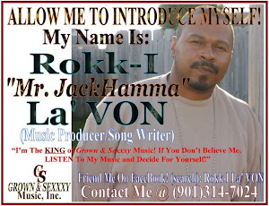 Music Producer/Song Writer
