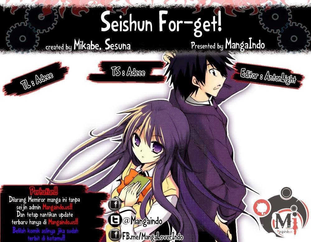 Dilarang COPAS - situs resmi www.mangacanblog.com - Komik seishun for get 013 - chapter 13 14 Indonesia seishun for get 013 - chapter 13 Terbaru |Baca Manga Komik Indonesia|Mangacan