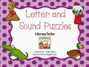 http://www.teacherspayteachers.com/Product/Letter-and-Sound-Puzzles-Literacy-Center-1308504