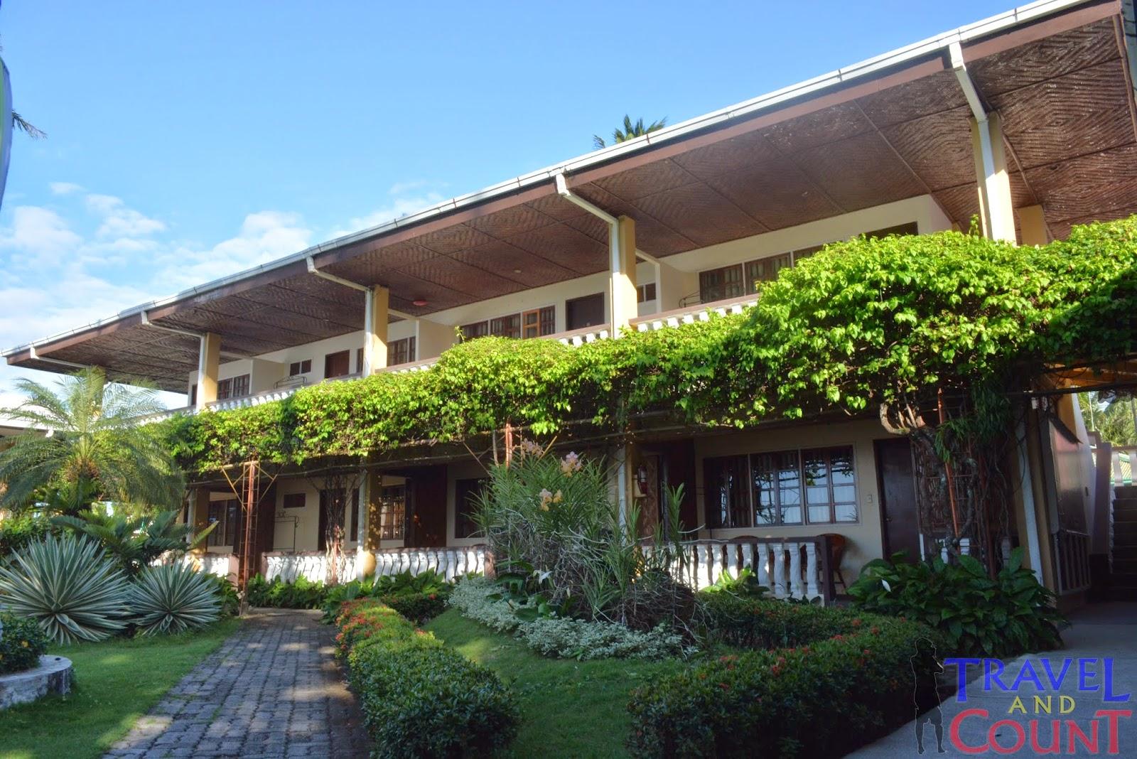 Paras Beach Resort Camiguin Rooms