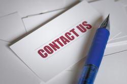 Kontak Kami, Contact Us, Hubungi Kami