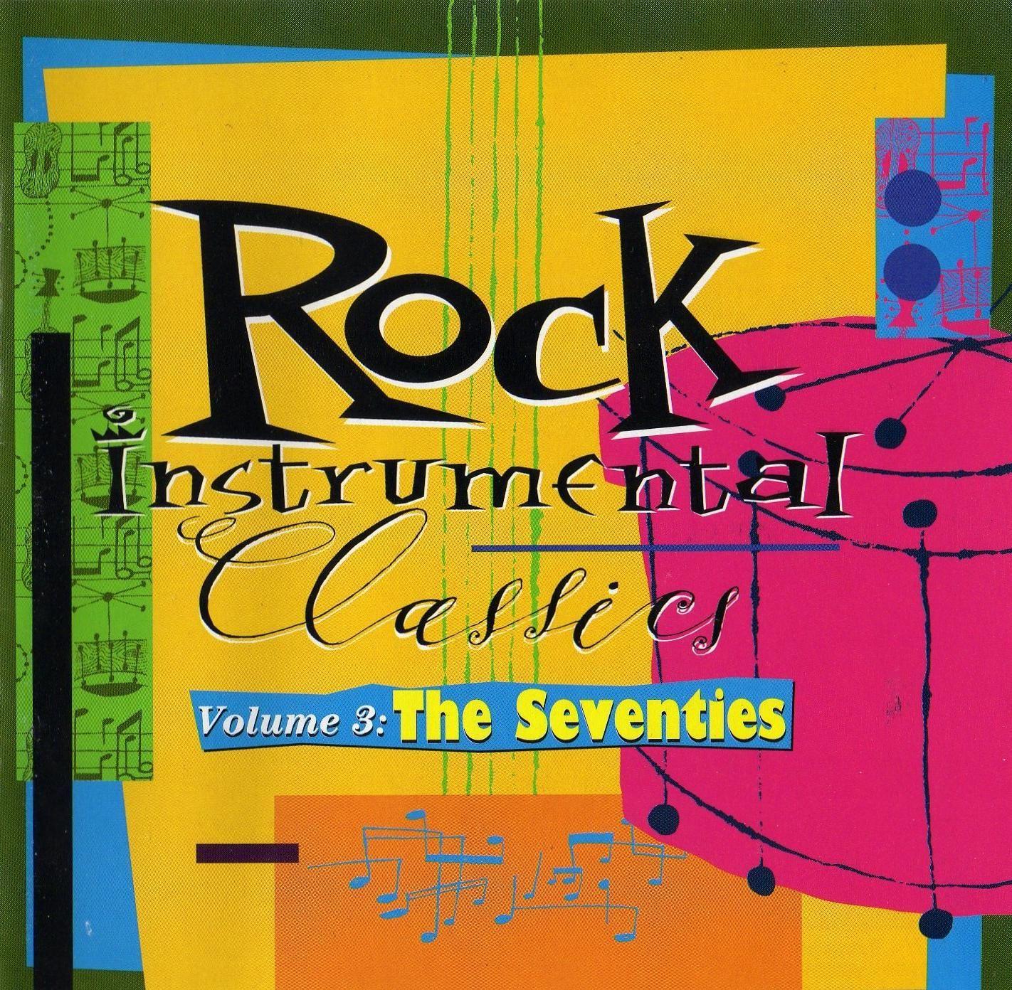 Various - 4 Guitar Instrumentals