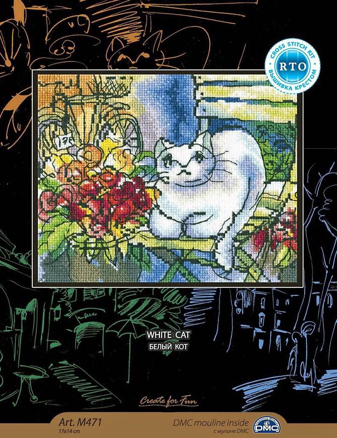 RTO, Белый кот