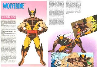 Wolverine Marvel Superheroes