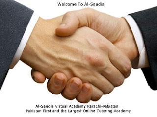 Saudi Arabia Best Online Tuition