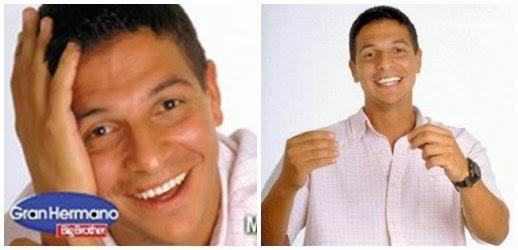 Marcelo Corazza ganador primer GH Argentina