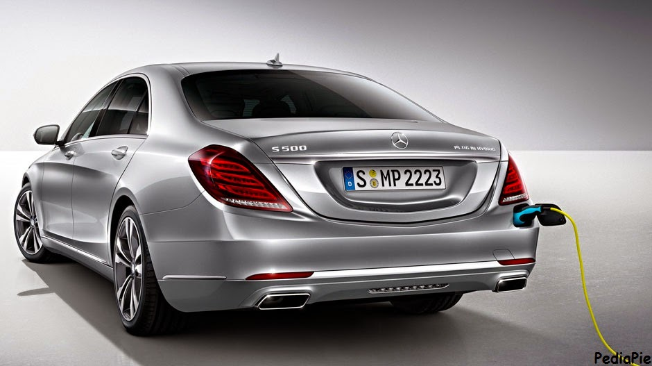 Pediapie upcoming model of mercedes 2015 s class plug in for Mercedes benz upcoming models