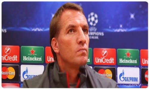 Rodgers: Balotelli's theme is closed