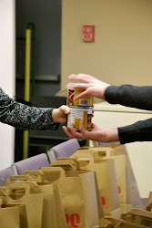 Coldwater Food Pantry Donation List