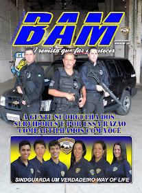 29° Edição da Revista BAM