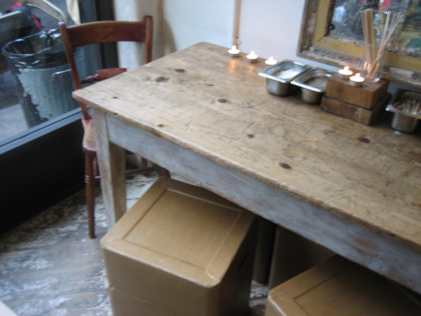 Piani per tavoli in legno vecchio nj11 regardsdefemmes for Piani domestici di vecchio stile