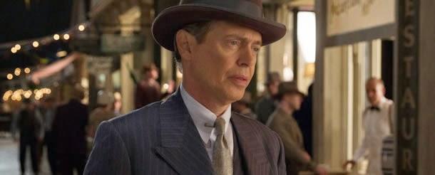 Steve Buscemi como Nucky Thompson