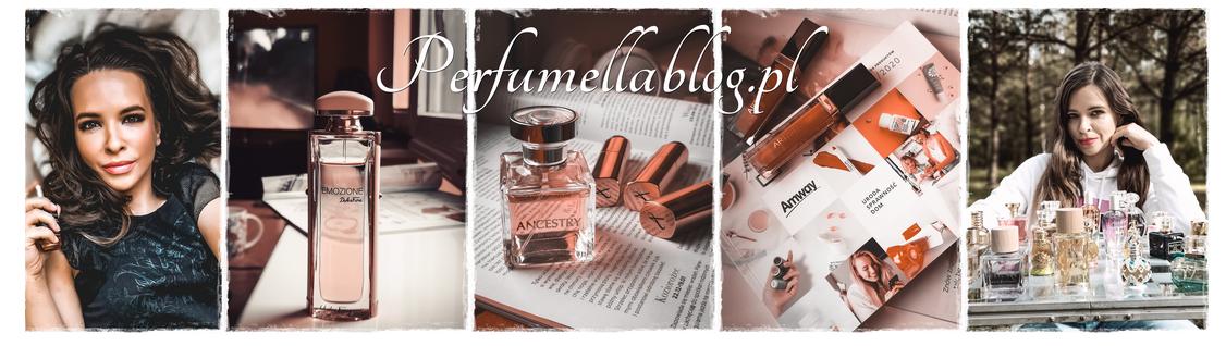 Markowe Perfumy i Moje Kosmetyki Perfumellablog.pl