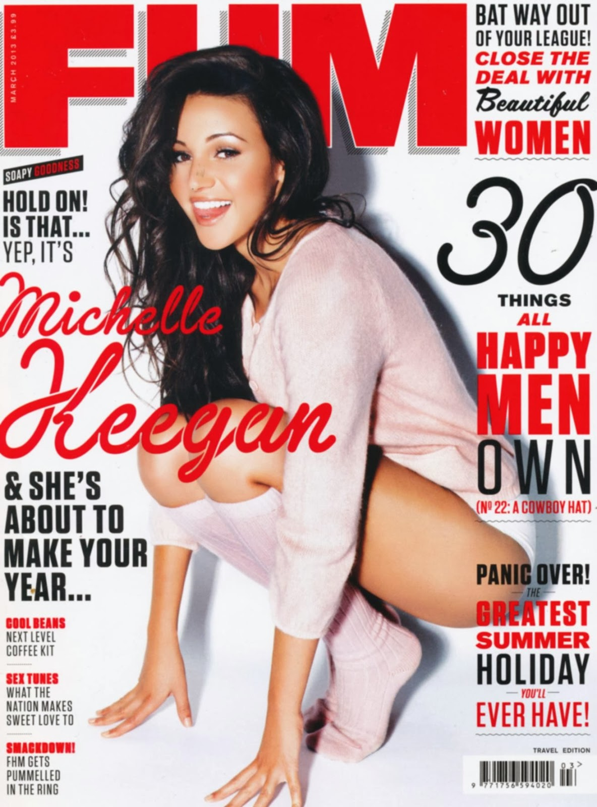 Michelle Keegan photo 008
