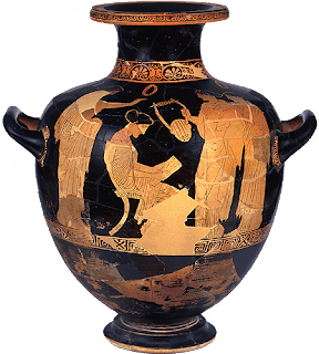 ode on a grecian urn figures of speech The first word in the poem 'ode on a grecian urn' by john keats is 'thou' this tells us as readers that the poet is talking to someone or something, but at first we are not sure what it is - the.