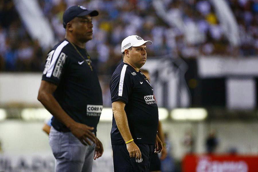 Resumão da semana do Santos Futebol Clube