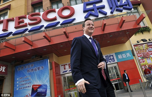 """tesco in china Instead, tesco should have """"looked into the cultural differences in china compared to the uk before investing in the second-biggest economy in the world"""", wang said."""