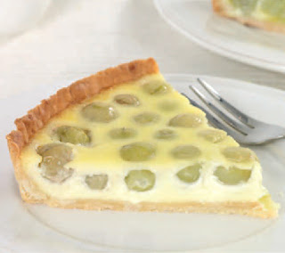 Gooseberry-Tart-Recipe
