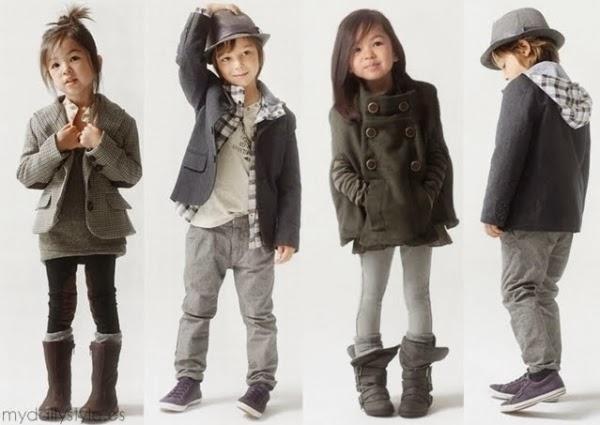 Model Baju Anak Branded Murah