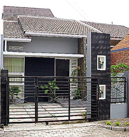 Desain Rumah Minimalis Murah Type 36  Interior Rumah Minimalis