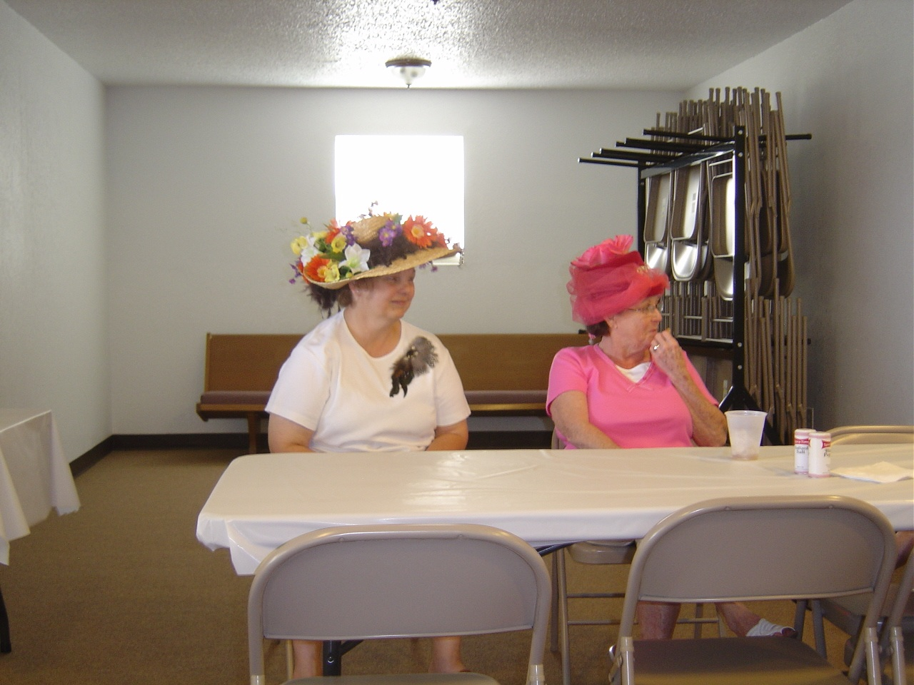 baptist church first lady speeches | just b.CAUSE