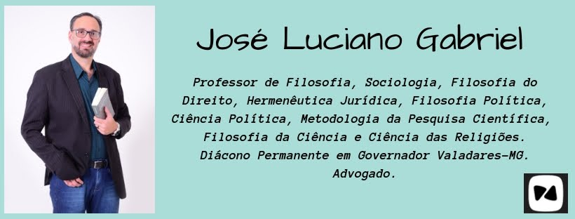 José Luciano Gabriel