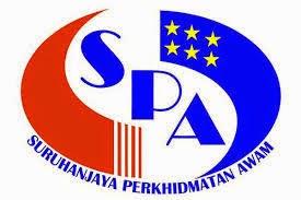 2,269 Kekosongan Jawatan Kosong di Suruhanjaya Perkhidmatan Awam (SPA) - 11 Januari 2015