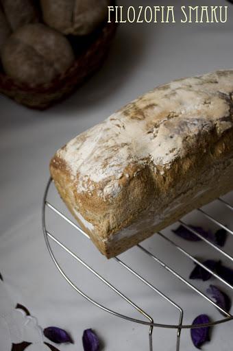 (chleb pszenny na zakwasie