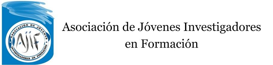 Asociación de Jovenes Investigadores en Formación