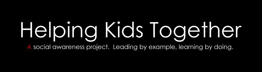 Helping Kids Together