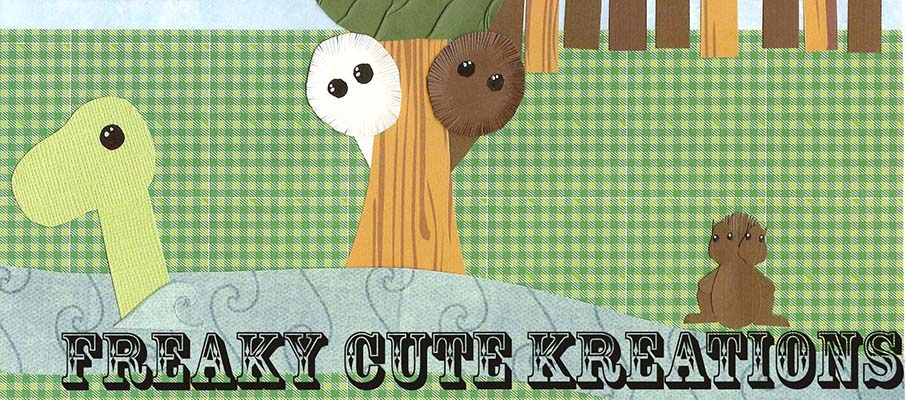 Freaky Cute Kreations