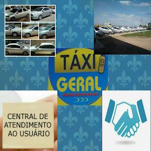 """Agora em Santarém """"Taxi Geral"""" Conforto e pontualidade"""
