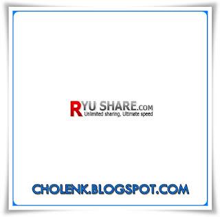 Account Premium RYU SHARE [ 23 September 2012 ]