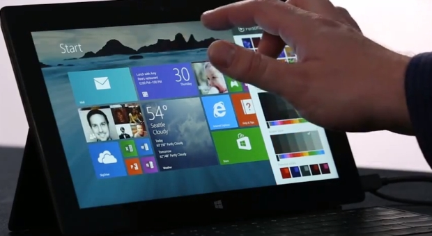 Read Windows 8 Tutorials