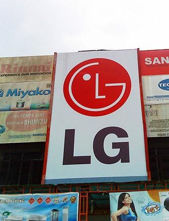 Shop Sign, Merk Toko, Shop Sign Pekanbaru, Merk Toko Pekanbaru