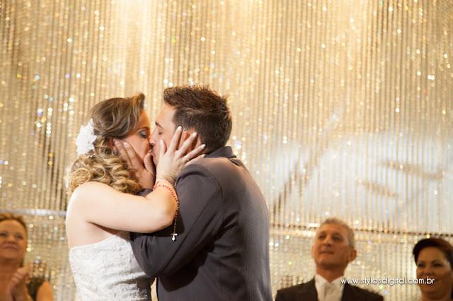 casamento Buffet Samyr