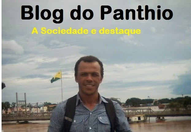 Blog do Francisco Panthio