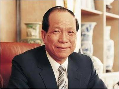 Successful Entrepreneur Tan Sri Dato Seri Dr Lim Goh Tong