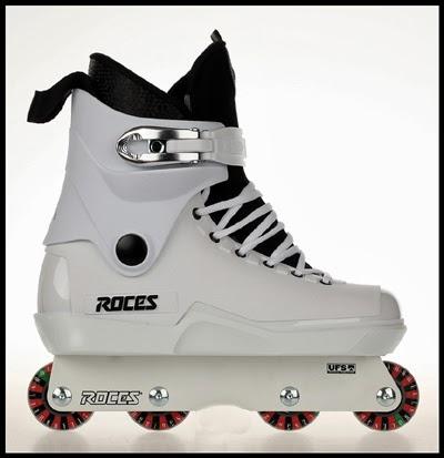 Roces Aggressive Inline Skates
