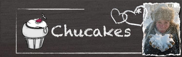 Chucakes