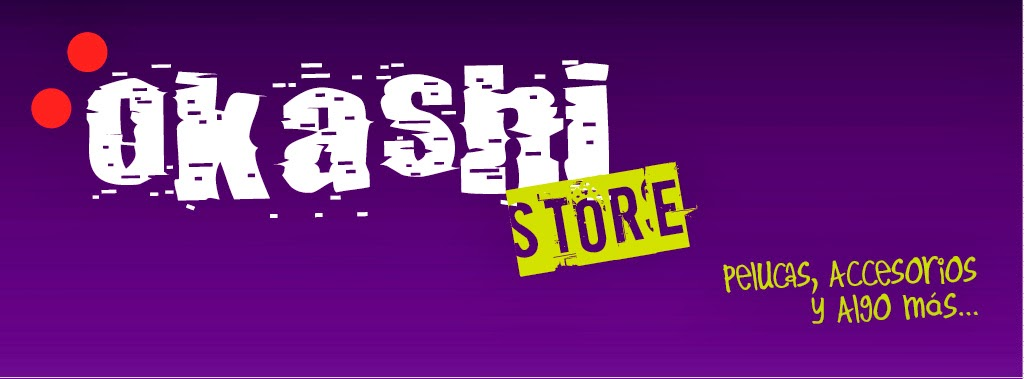 Okashi Store