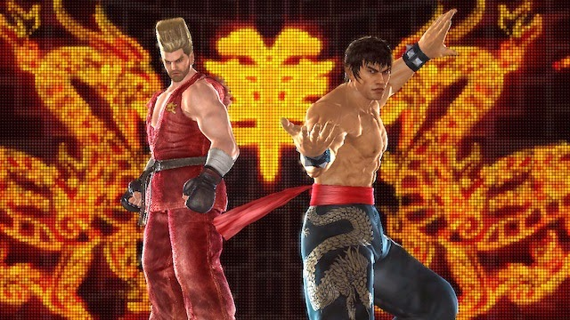 Download Tekken Tag Tournament 2 for pc