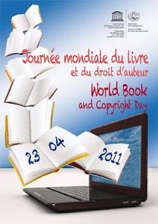 Día del libro UNESCO