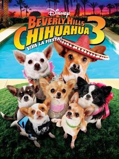 Un Chihuahua En Beverly Hills 3 Online