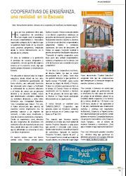 Publicación ACES: Artículo