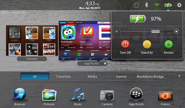 Run Android Apps on your Blackberry