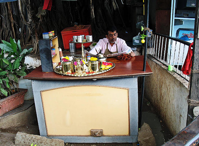 paan shopkeeper