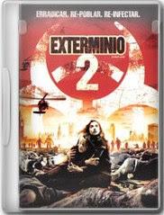 28 Semanas Después (2007) Extermino 2