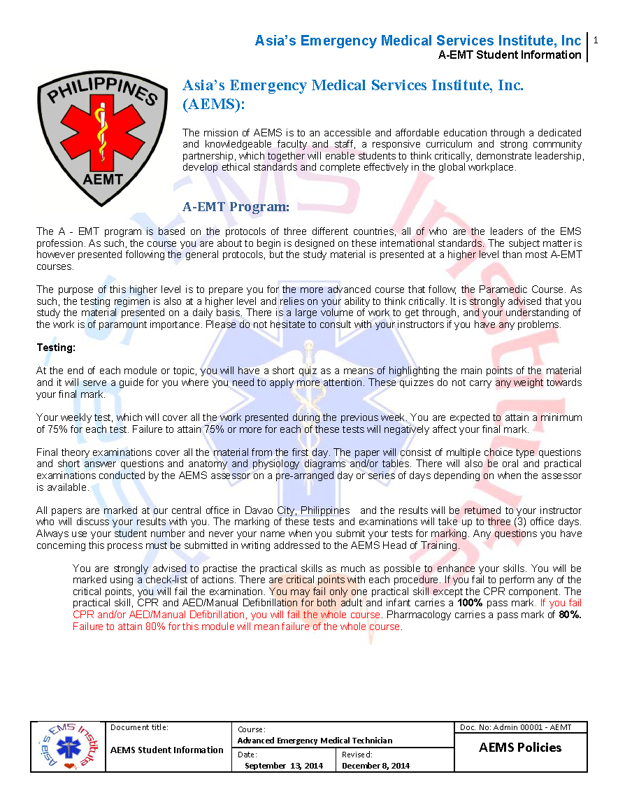 Erfreut Paramedic Anatomy And Physiology Practice Test Bilder ...